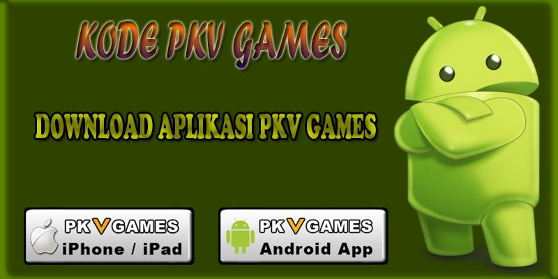 Tutorial Dwonload Aplikasi Pkv Games ( 14MB )