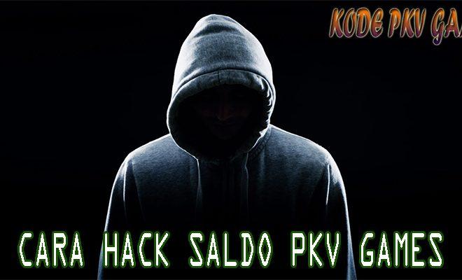 Bobol Chip Dengan Aplikasi Hack Saldo PKV Games